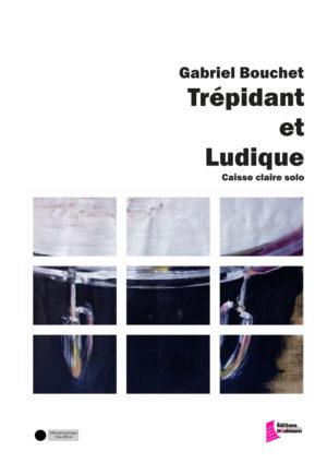 Trépidant et ludique by Gabriel Bouchet