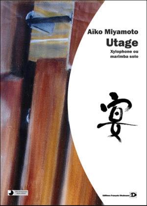 Utage – Aïko Miyamoto.