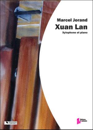 Xuan Lan – Marcel Jorand