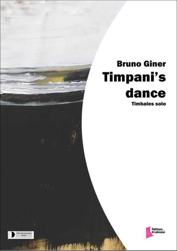 Timpanis dance