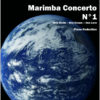Marimba concerto Nr 1