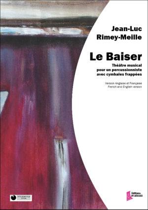Le baiser by Jean-Luc Rimey-Meille