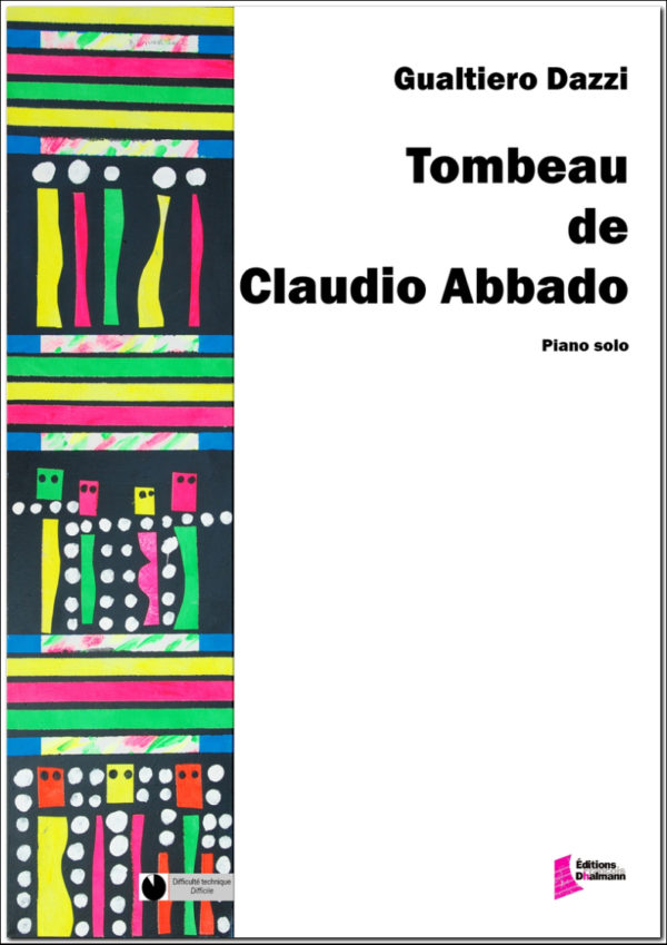 Tombeau de Claudio Abbado