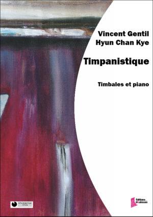 Timpanistique – Vincent Gentil