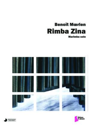 Rimba Zina – Benoît Moerlen