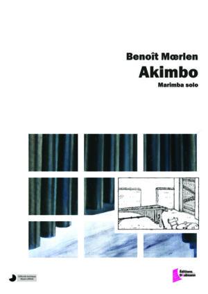 Akimbo – Benoit Moerlen