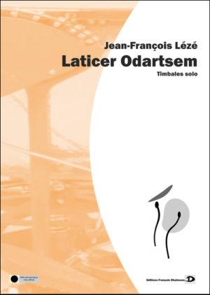 Laticer Odartsem – Jean-François Lézé