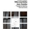 Vibe marimba jazz combo