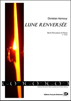 Lune Renversée – Christian Hamouy