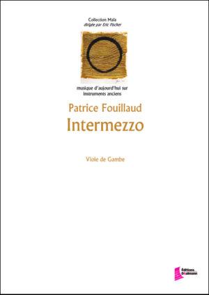 Intermezzo – Patrice Fouillaud