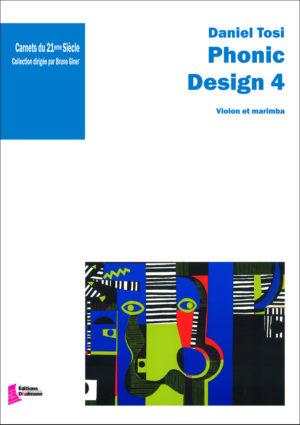 Phonic Design 4 – Daniel Tosi
