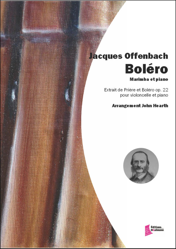 Bolero Offenbach