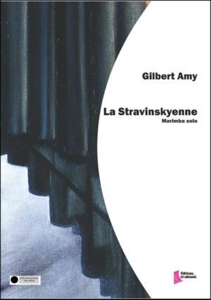 La Stravinskyenne – Gilbert Amy