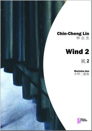 Wind 2 – Chin-Cheng Lin