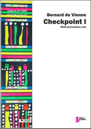 Checkpoint 1 – Bernard de Vienne