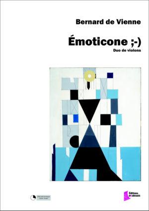 Emoticone – Bernard de Vienne.