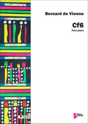 Cf6 – Bernard de Vienne