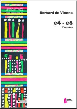 e4 – e5 – Bernard de Vienne