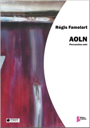 Aoln – Régis Famelart