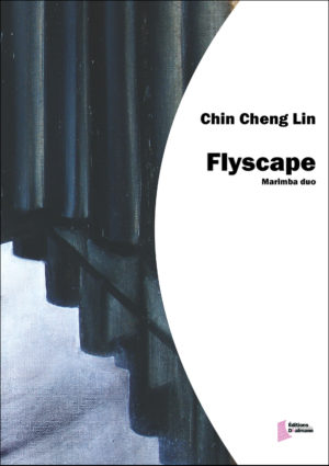 Flyscape – Chin-Cheng Lin