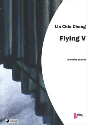 Flying V – Chin Cheng Lin