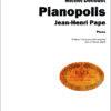 Pianopolis Pape
