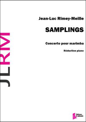 Samplings – Jean-Luc Rimey-Meille