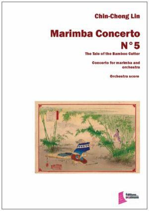 Concerto for marimba Nr5