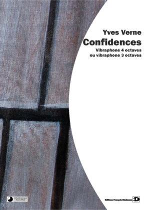 Confidences – Yves Verne