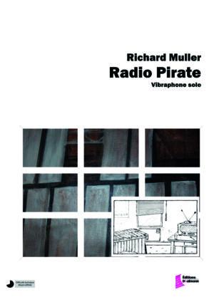 Radio Pirate – Richard Muller