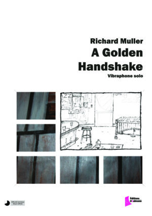 A Golden Handshake – Richard Muller