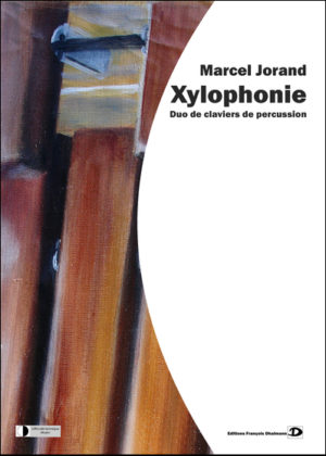 Xylophonie – Marcel Jorand
