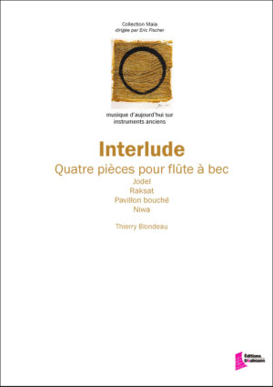 Interlude – Thierry Blondeau