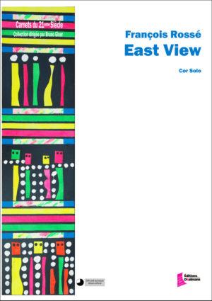 East View – François Rossé
