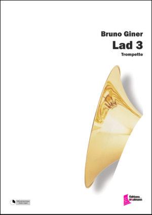 Lad 3 – Bruno Giner