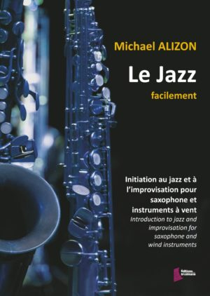 Le Jazz facilement – Michael Alizon