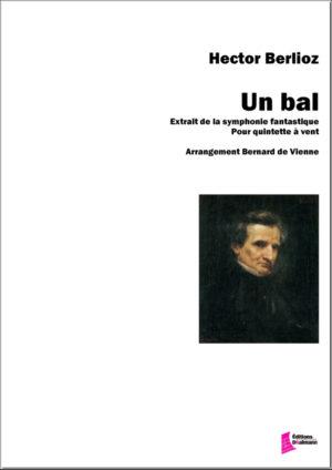 Un bal, Symphonie fantastique – Hector Berlioz