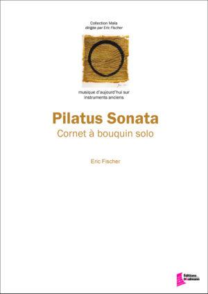 Pilatus sonata