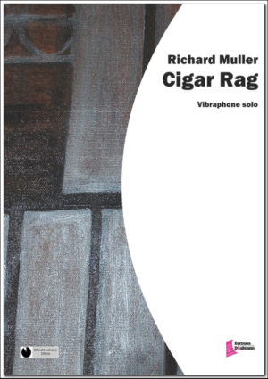 Cigar Rag – Richard Muller