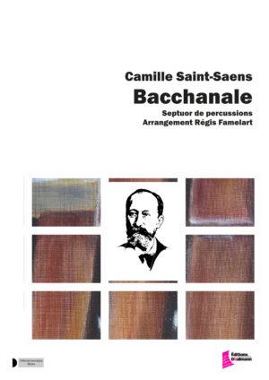 Bacchanale – Camille Saint-Saens
