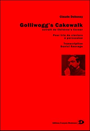 Golliwogs Cakewalk