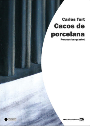 Cacos de Porcelana – Carlos Tort