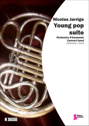 Young pop suite – Nicolas Jarrige