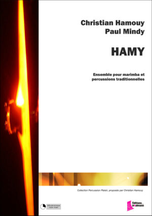 Hamy – Paul Mindy and Christian Hamouy