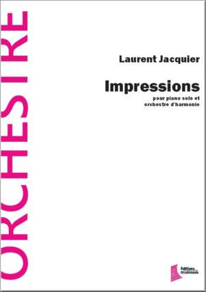 Impressions – Laurent Jacquier