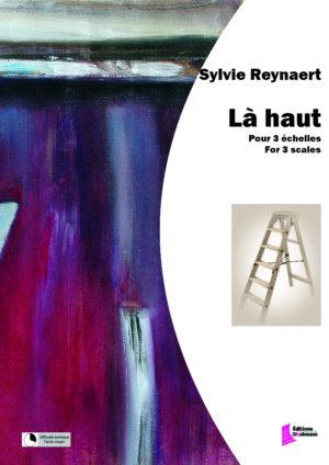 Là haut – Sylvie Reynaert