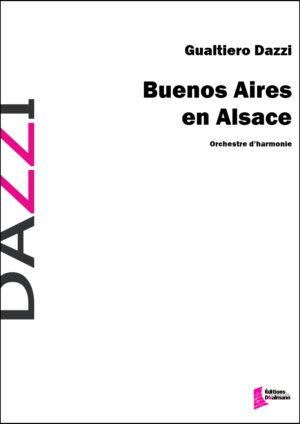 Buenos Aires in Alsace – Gualtiero Dazzi