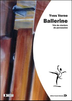 Ballerine – Yves Verne
