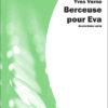 Berceuse pour Eva - Yves Verne