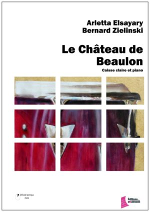 Le Chateau de Beaulon